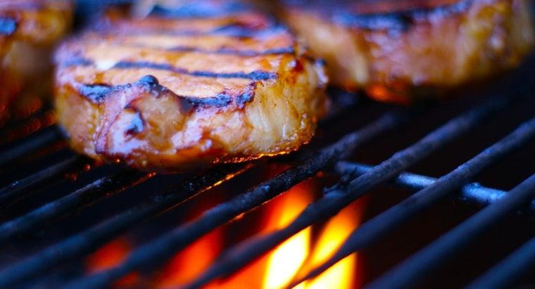 thaw-pork-chops-quickly