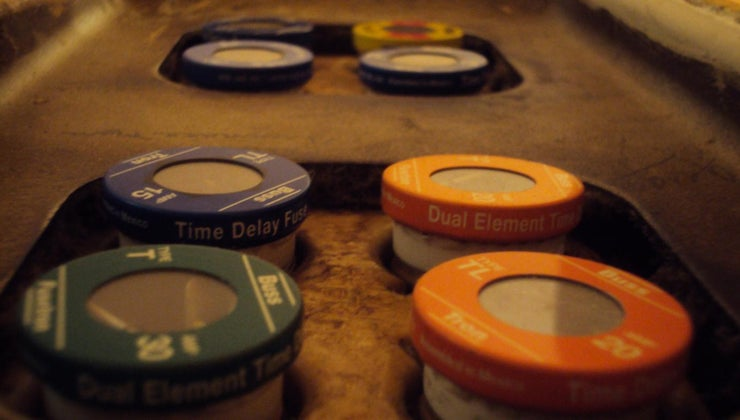 time-delay-fuses