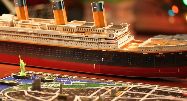 titanic-built