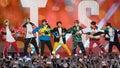 How K-pop Evolved Beyond a Music Fandom Into a Global Political Movement
