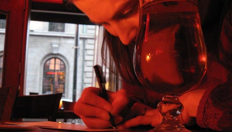 transactional-writing