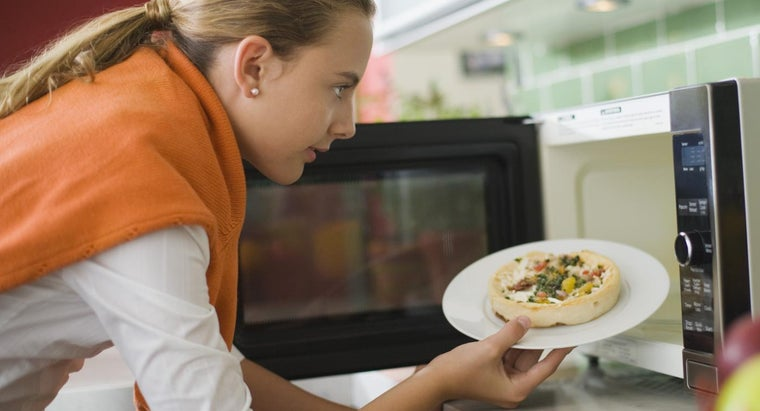 troubleshoot-microwave-oven