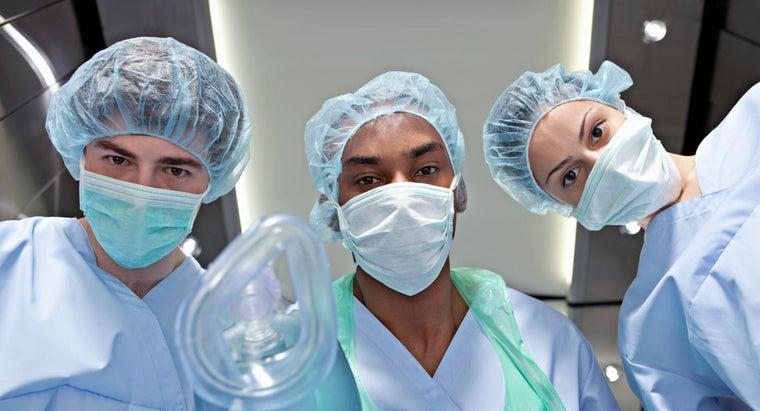 types-oxygen-masks