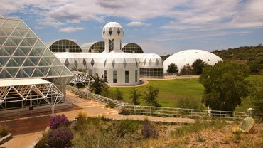 Strange Americana: Arizona's Biosphere 2 Has Surprising Ties to Quarantine Experiments