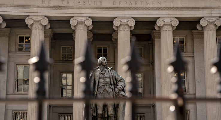 Us Treasury