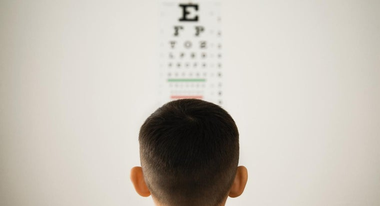 use-standard-eye-exam-chart