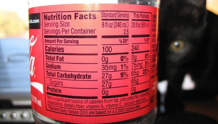 used-measure-energy-food