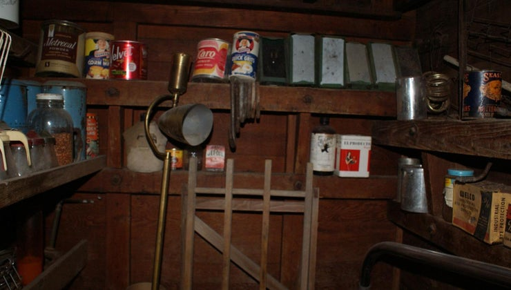 value-antique-wooden-ice-box