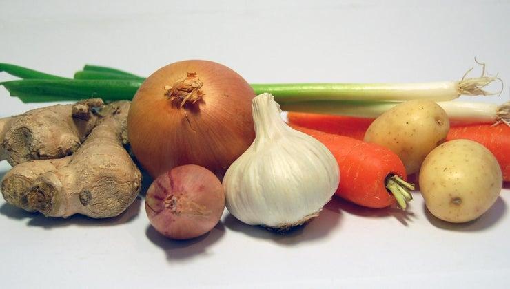 vegetables-grow-underground
