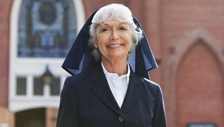 virgin-become-nun