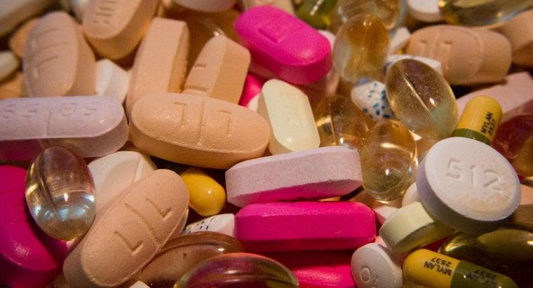 vitamins-diuretics