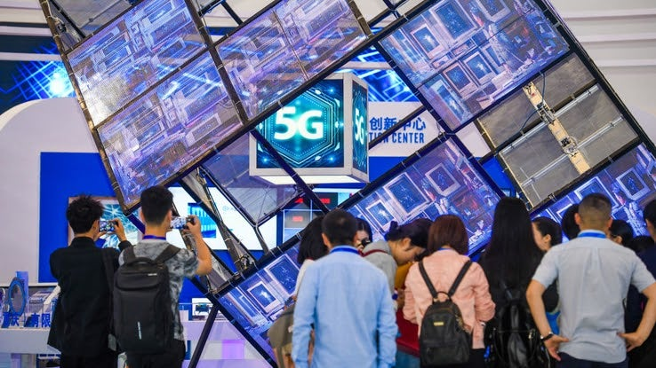 Will 5G Impact Our Cell Phone Plans (or Our Health?!)