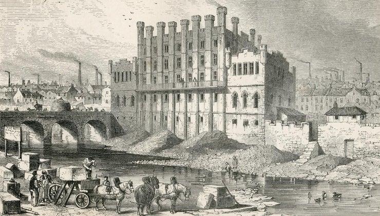 were-causes-industrial-revolution