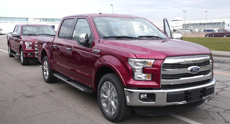 were-f-150-s-recalled-once