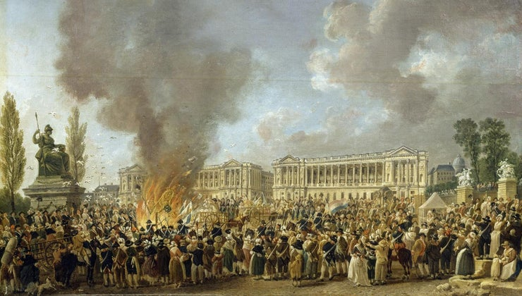 were-long-term-effects-french-revolution