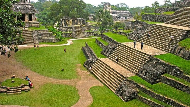 were-mayans-famous