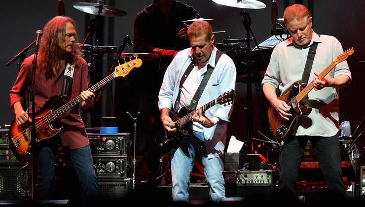 were-original-eagles-band-members