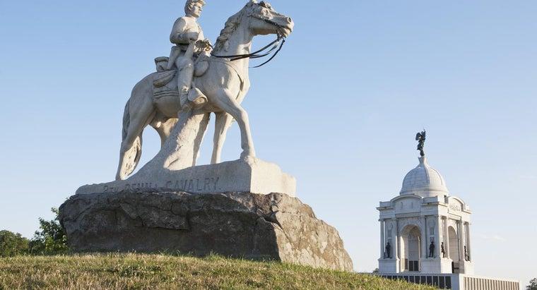 were-two-major-battles-civil-war-fought-union-soil