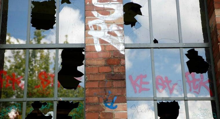 effects-vandalism