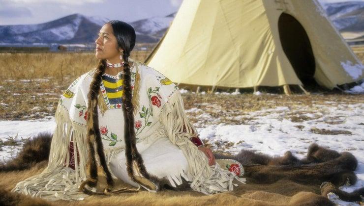 did-native-americans-wear