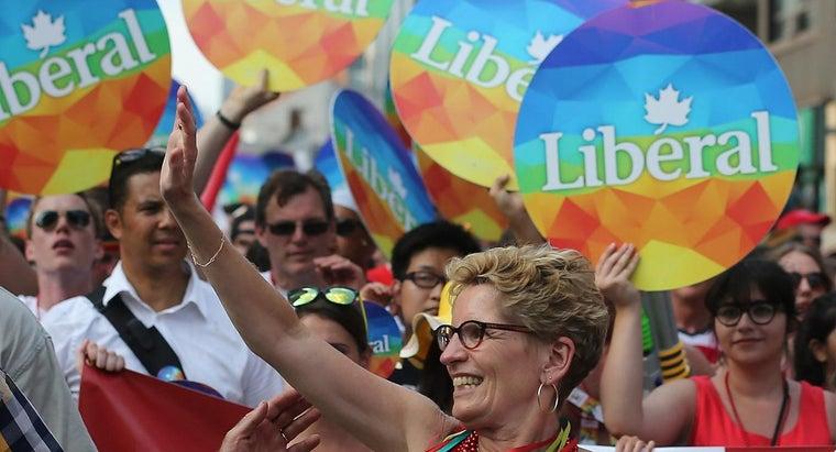 liberals-believe