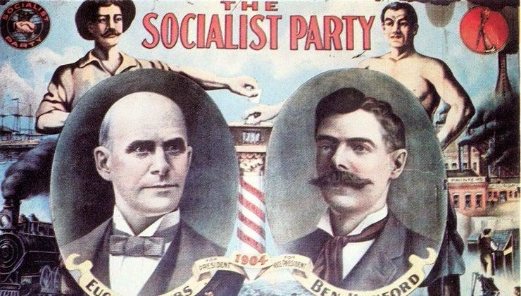 socialists-believe