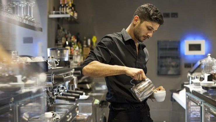 call-person-coffee