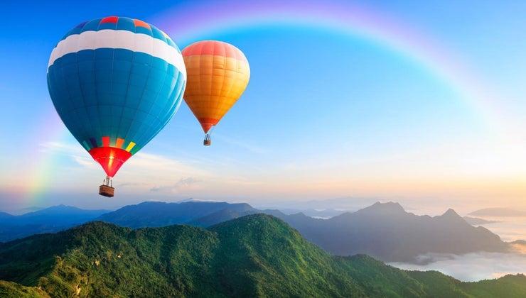 rainbow-symbolize