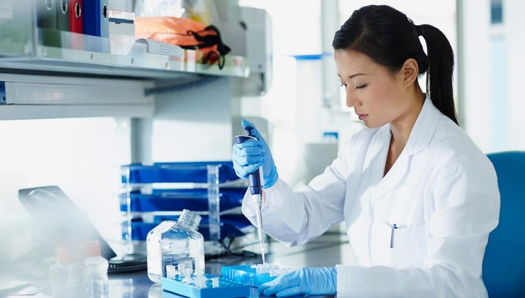laboratory-observation