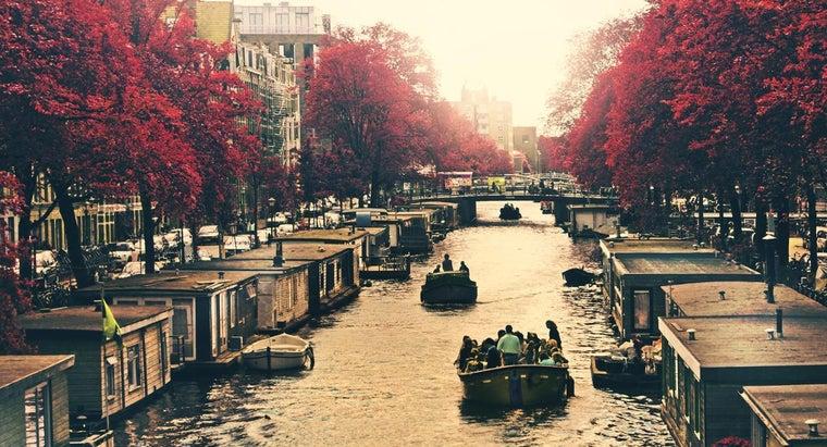 amsterdam-famous