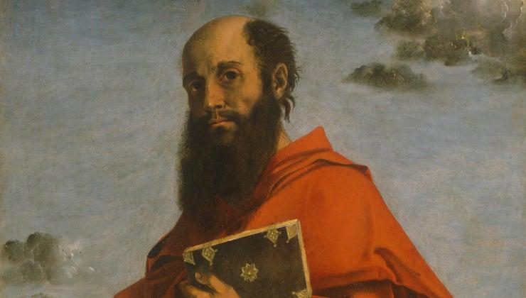st-paul-patron-saint