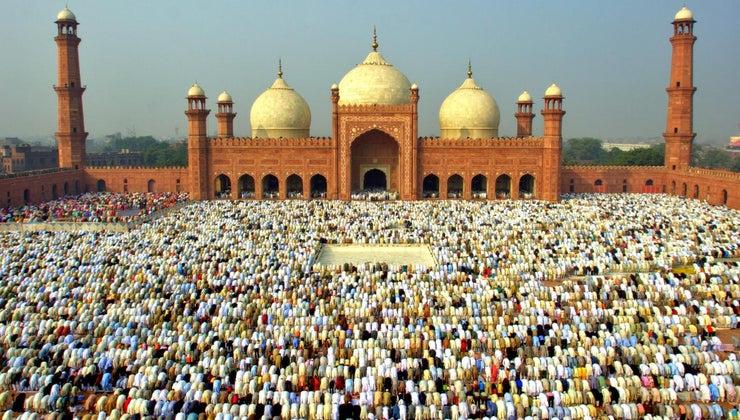 major-religion-pakistan