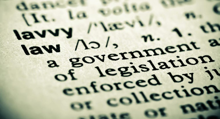 purpose-legislation