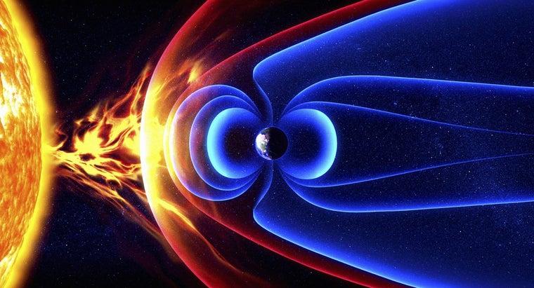 earth-magnetic-field