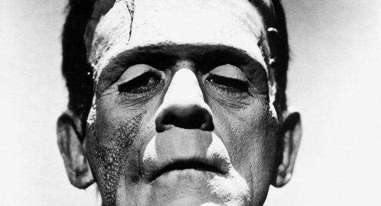 frankenstein-considered-gothic-novel