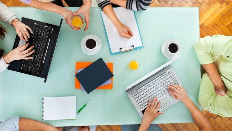 write-meeting-report