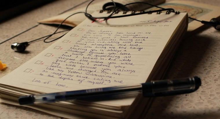 write-open-letter
