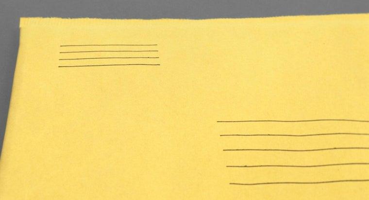write-return-address