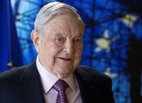 What Does George Soros' Open Society Foundations Network Fund?