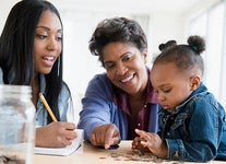 Financing the Future: Setting Up Savings Plans for Grandchildren