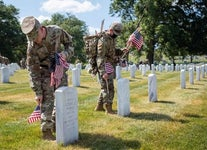 When Was the First Memorial Day?