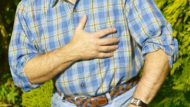 What Are 10 Signs of a Heart Attack?