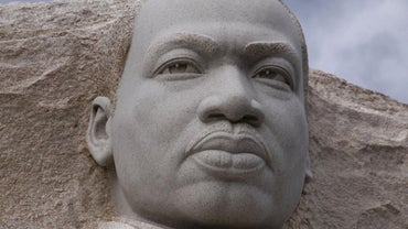 What Are 10 Unusual Facts About Martin Luther King, Jr.?