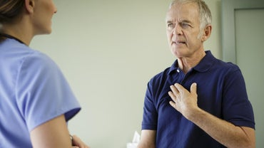 What Are the 10 Warning Signs of a Heart Attack?