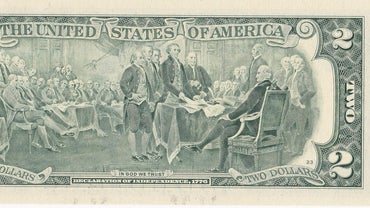 What Is a 1953 $2 Bill Worth?
