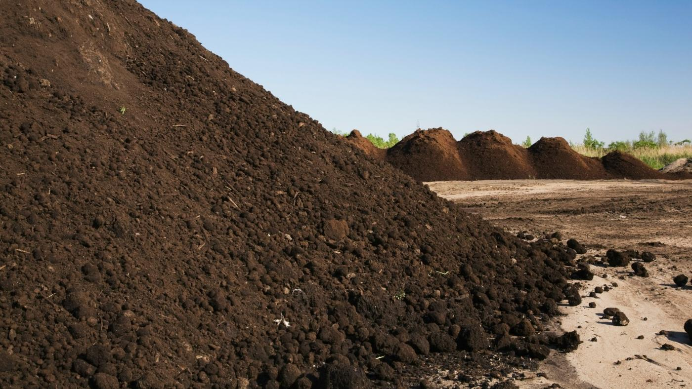 What Does 20 Cubic Yards Of Dirt Look Like