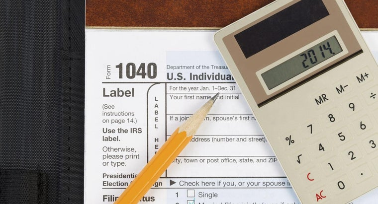 2014-irs-tax-forms-available
