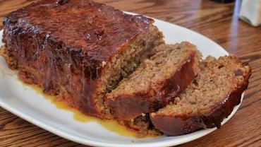 Cooking 101: Crock-Pot Meatloaf Recipe