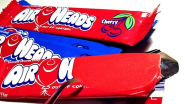What Is the Airheads Mystery Flavor?