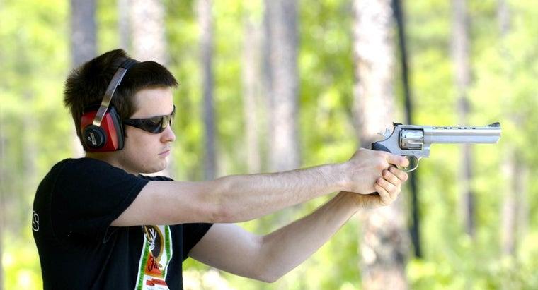 357-magnum-revolver